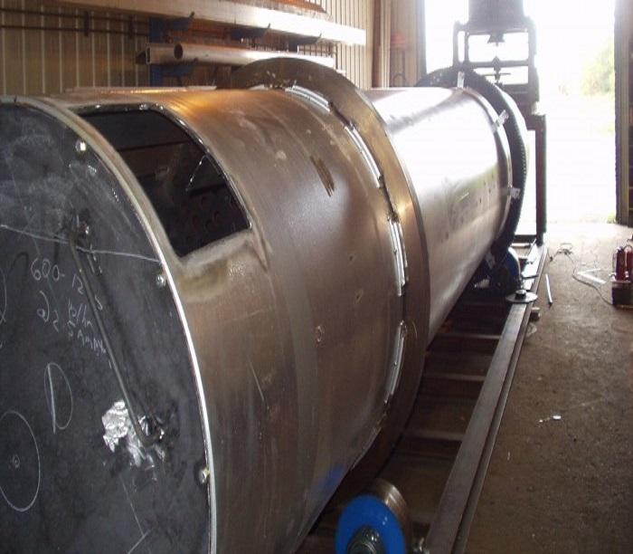 Heavy Industrial Air Dryer