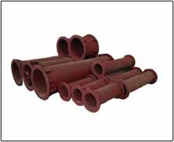 200NB - 600NB Column Pipes Set1