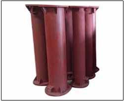 250NB Column Pipe Set2
