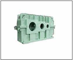 Helical-Gear-Case - 560