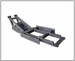 Lower Frame Weldment2