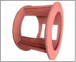Motor Stool For Machining