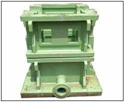 Pinion Stand Gear Case2